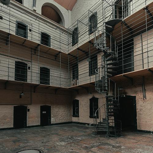 Correctional Facilities